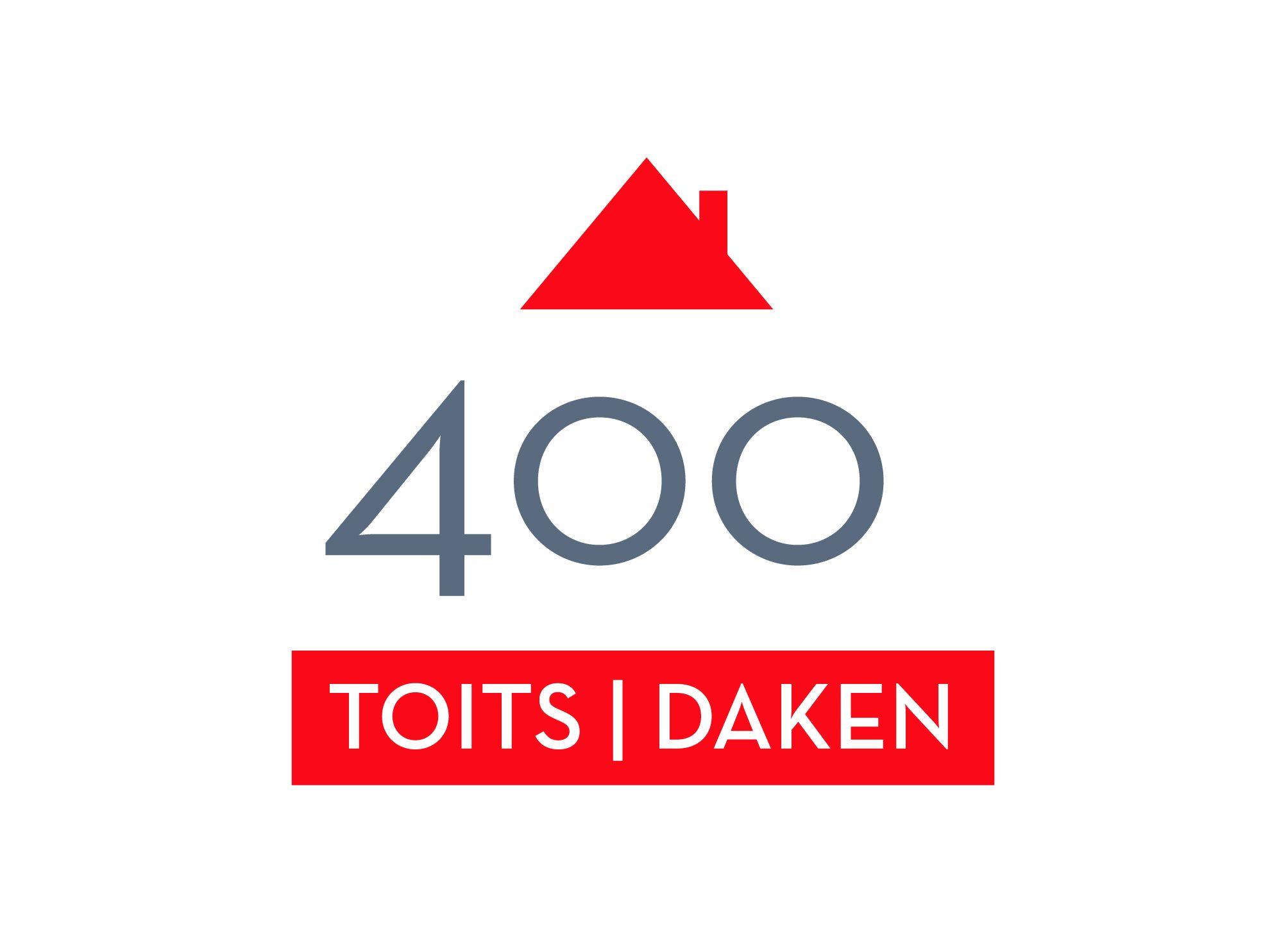 400 Toits – Daken